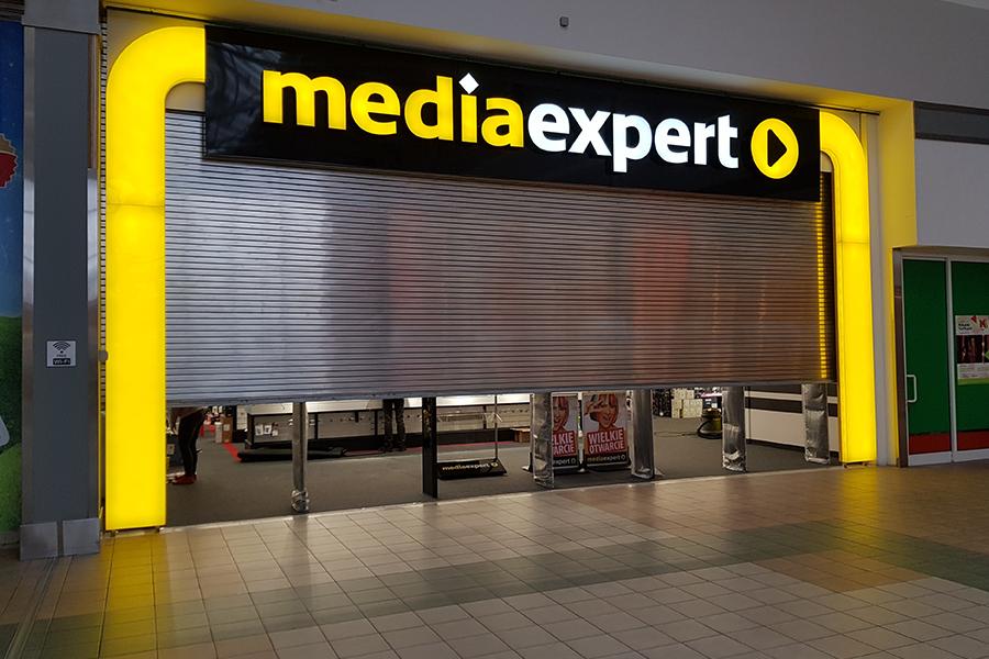 MediaExpert-Bytom