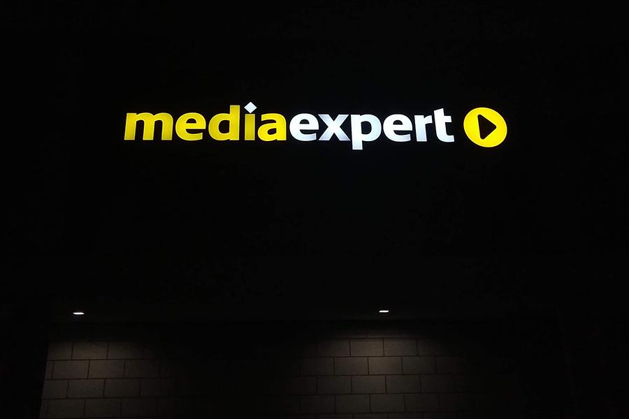 Media Expert – Gdynia
