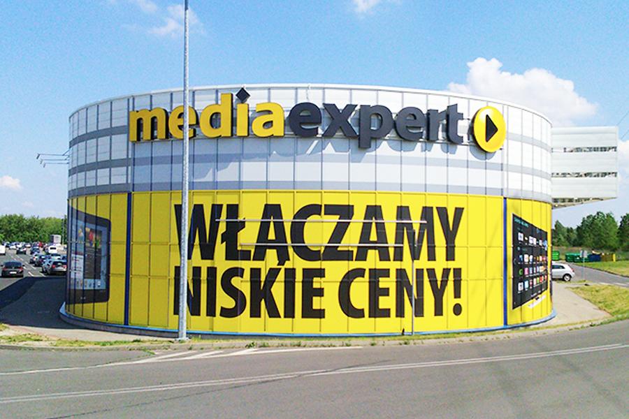 MediaExpert-Kalisz