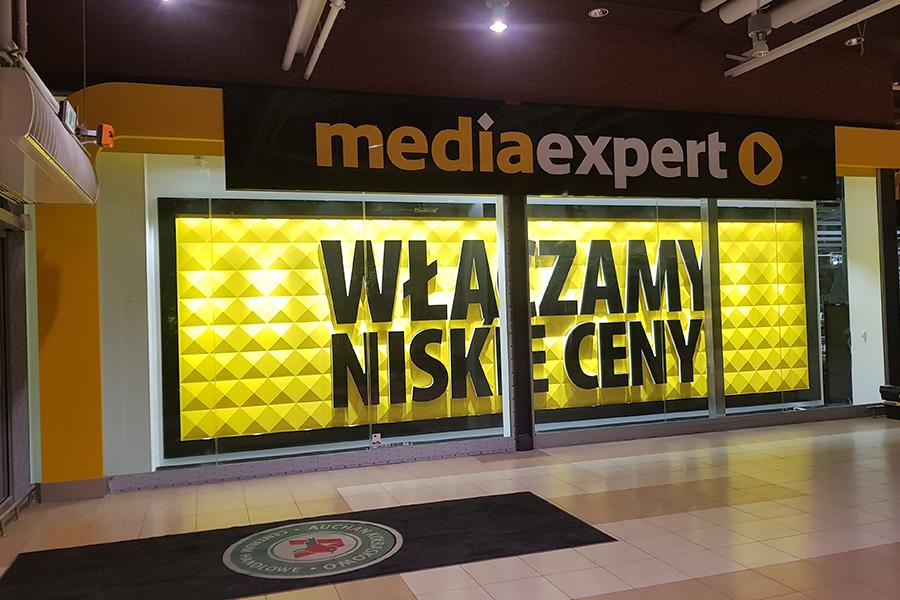 MediaExpert-Kołbaskowo