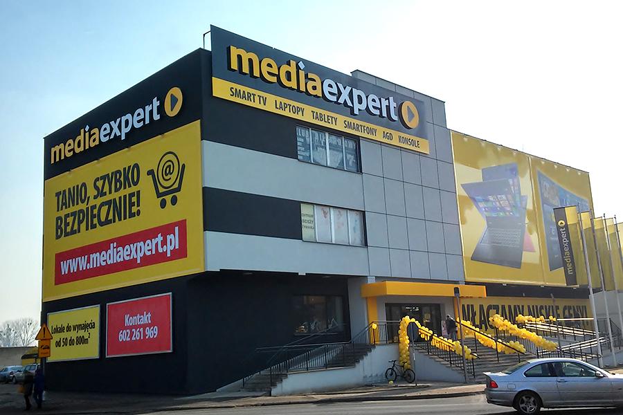MediaExpert Krotoszyn
