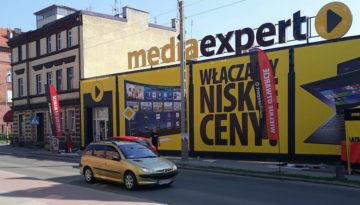 MediaExpert-Milicz