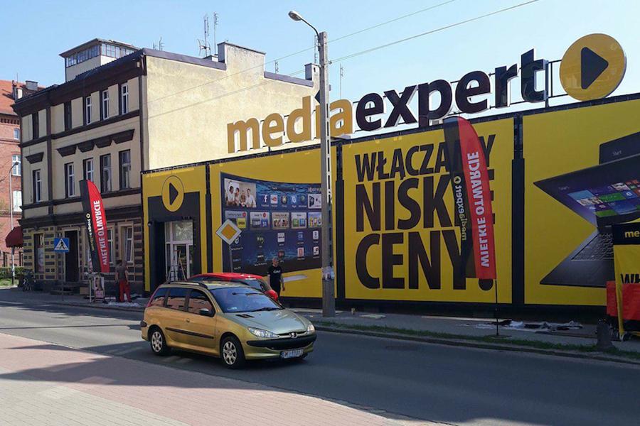 Media Expert – Milicz
