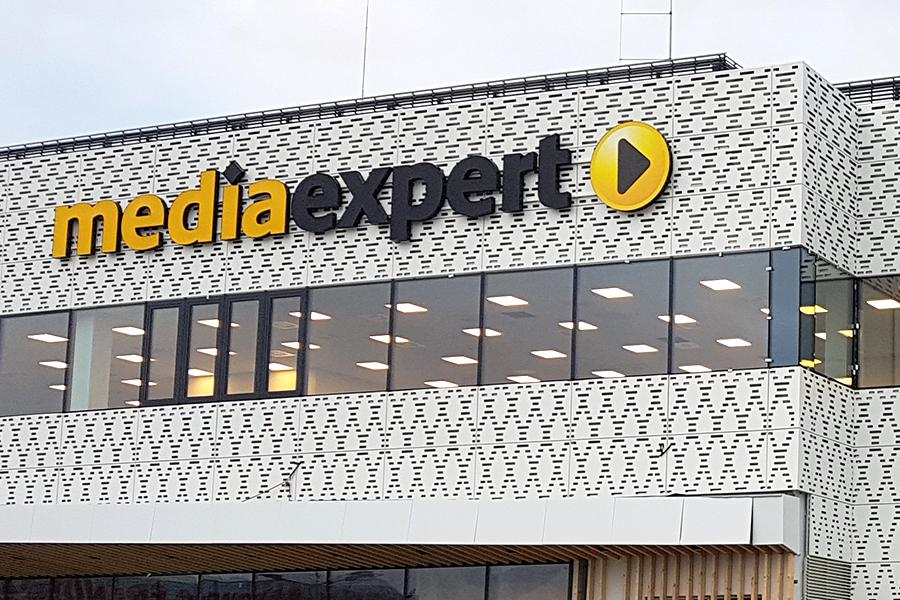 MediaExpert Poznan Franowo