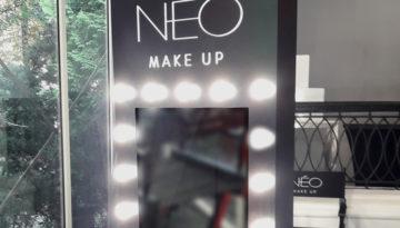 NeoMakeup-Stanowisko-Makeup