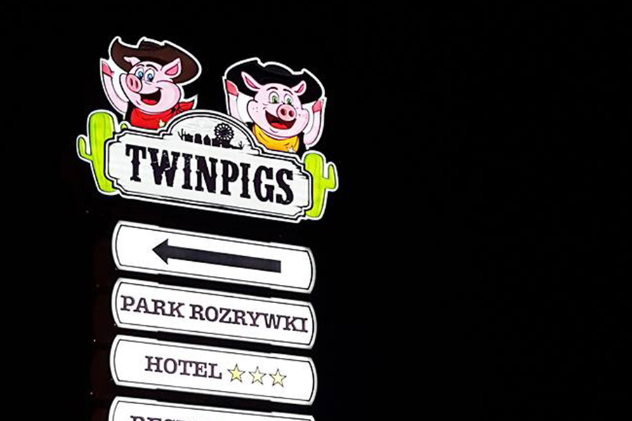 TwinPigs-Totem-Żory