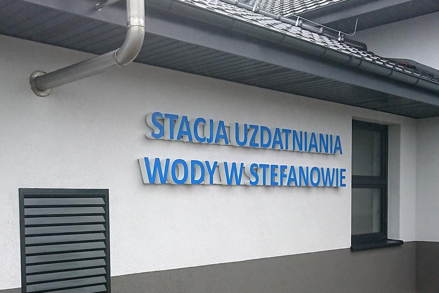 Drobud-Stefanow